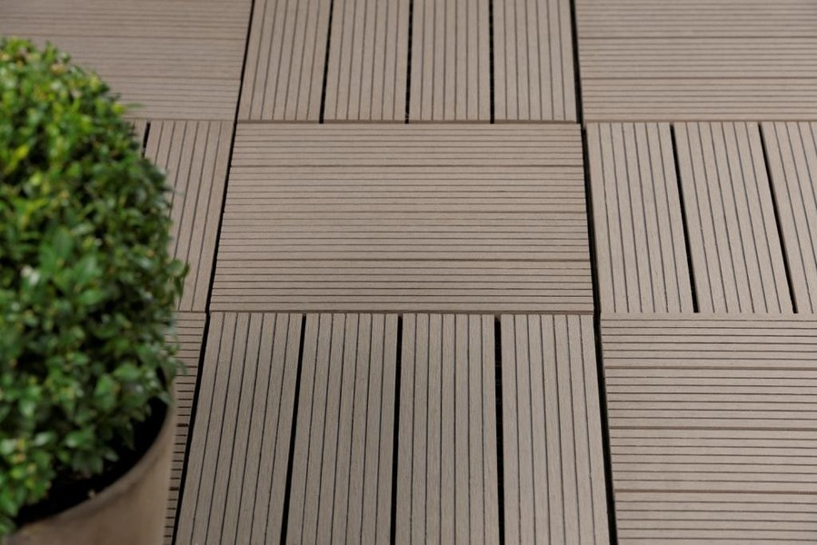 wpc terrassendielen duroline prime wood bodenplatten. Black Bedroom Furniture Sets. Home Design Ideas
